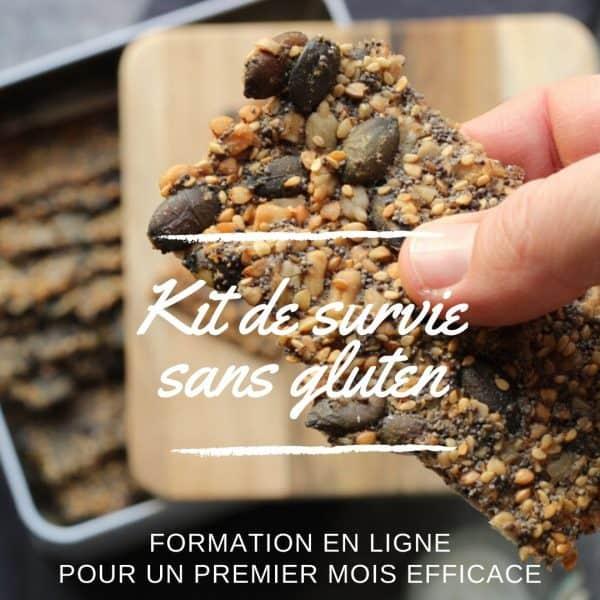 Premiers Pas Sans Gluten