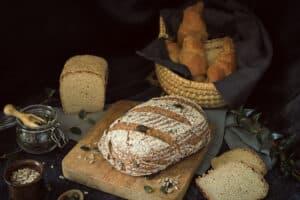 C'est quoi le bon pain sans gluten ?